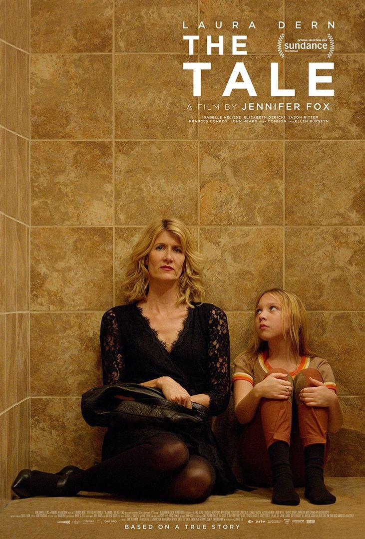 Jennifer Fox'un yönettiği filmde Laura Dern, Elizabeth Debicki, Ellen Burstyn gibi isimler rol alıyor.