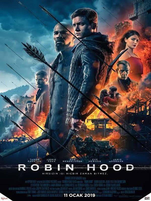 Robin Hood Hd Türkçe Dublaj Izle Filmini Full Izle Indir