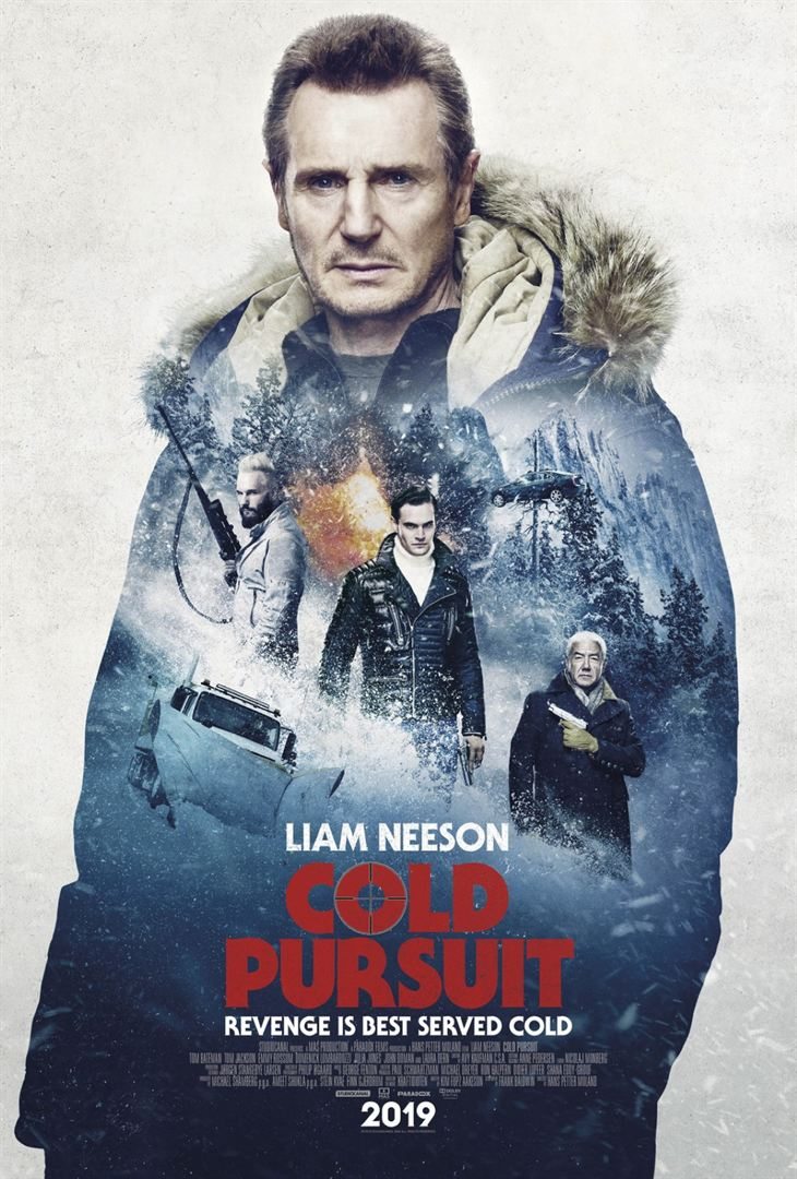 Fullhd Cold Pursuit Türkçe Dublaj Izle Filmini Full Izle Indir