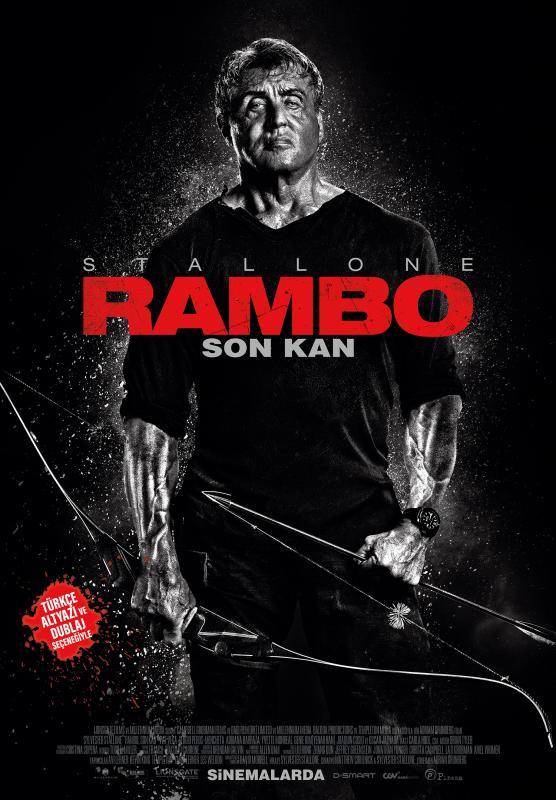 RAMBO : SON KAN