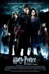 Harry Potter ve Ateş Kadehi Orijinal Fragman