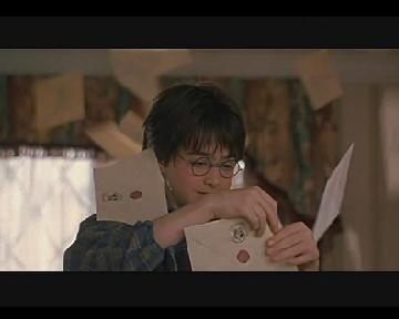 Harry Potter ve Felsefe Taşı Orijinal Fragman