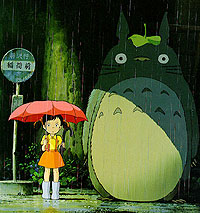 hayao miyazaki'nin animasyonları
