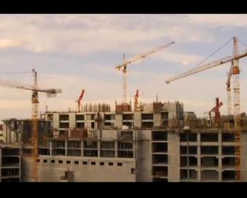 Ekümenopolis: Ucu Olmayan Şehir Dublajlı Fragman