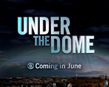 Under The Dome Orijinal Teaser