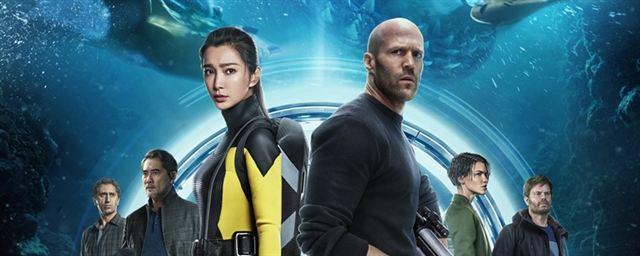 Jason Stathamlı Meg Derinlerdeki Dehşetin Devam Filmi Geliyor