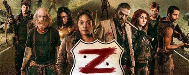Z Nation 5 Sezonun Ardından Ekrana Veda Ediyor Haberler