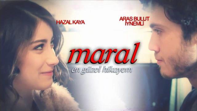 Maral - 2. Fragman