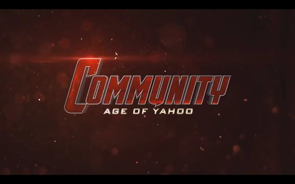 Community Sezon 6 - Fragman