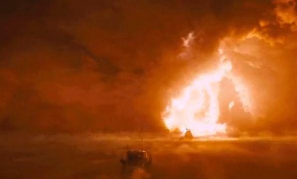 Mad Max: Fury Road - Görsellik
