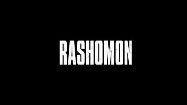 Rashômon İngilizce Altyazılı Fragman