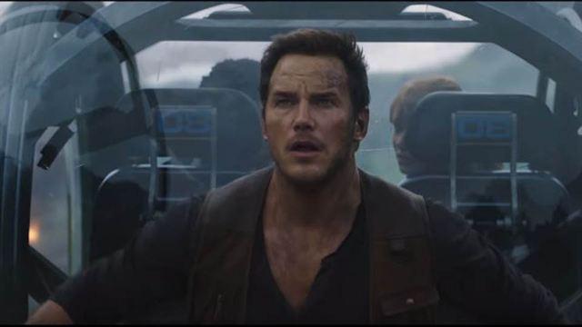 Jurassic World: Yıkılmış Krallık Orijinal Teaser (2)