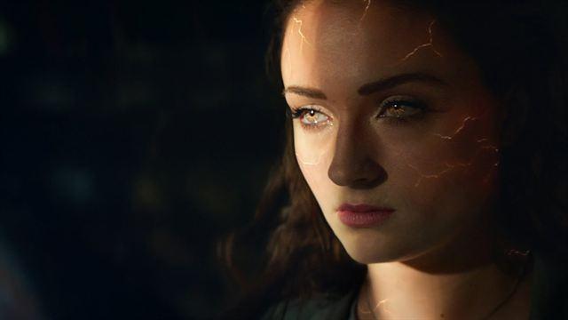 X-Men : Dark Phoenix Altyazılı Teaser