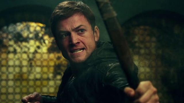 Robin Hood Altyazılı Fragman