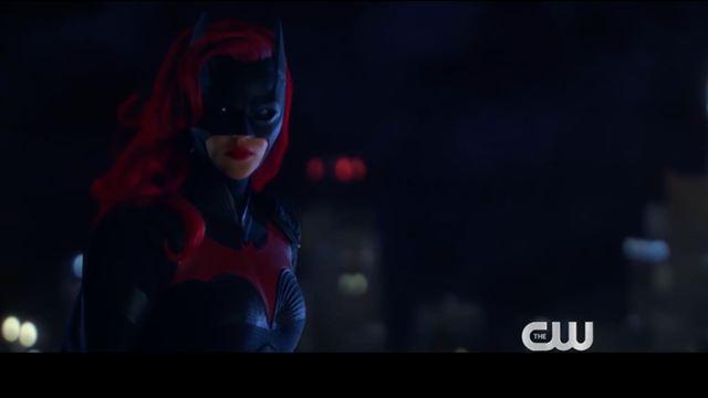 Batwoman Orijinal Teaser