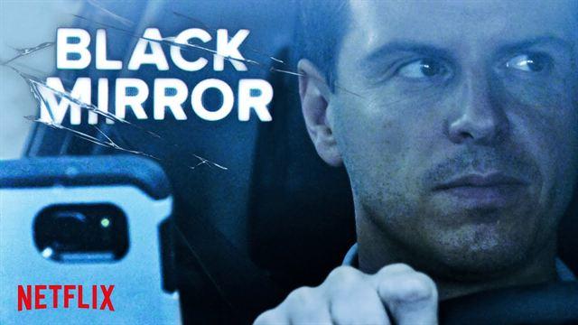Black Mirror - season 5 - episode 2 Orijinal Fragman