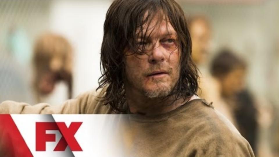 The Walking Dead 7sezon 7bölüm Fragman The Walking Dead Sezon