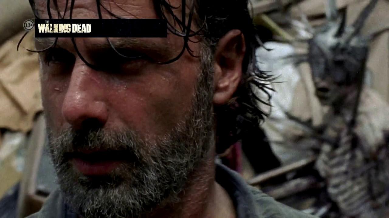 The Walking Dead 7 Sezon 10 Bölüm Fragmanı Fragman The Walking