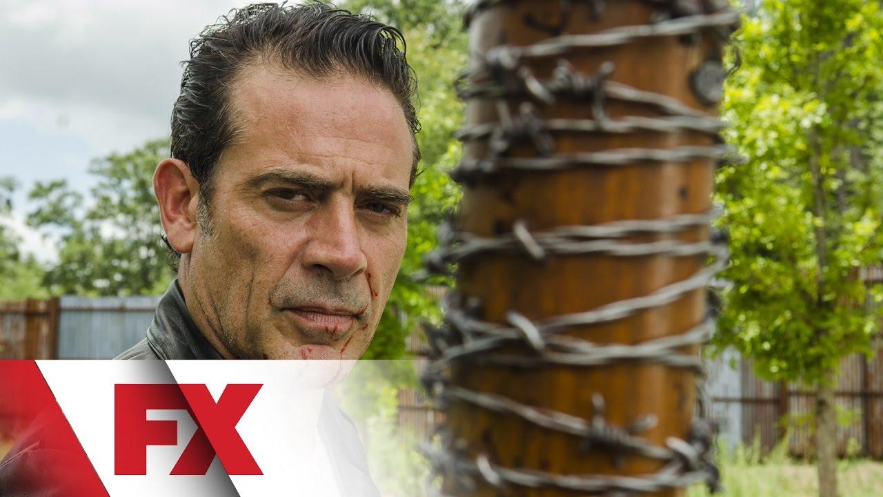 The Walking Dead 7 Sezon 11 Bölüm Fragmanı Fragman The Walking