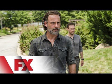The Walking Dead 7 Sezon 12 Bölüm Fragmanı Fragman The Walking