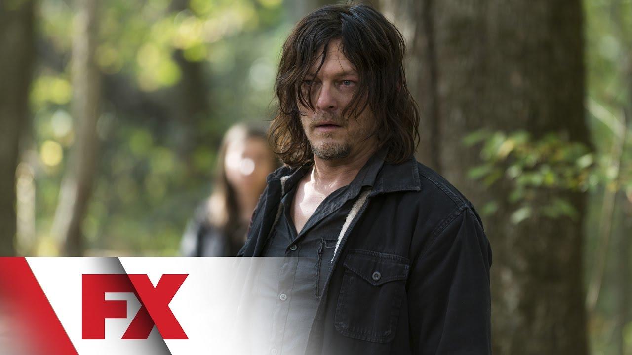 The Walking Dead 7 Sezon 15 Bölüm Fragmanı Fragman The Walking