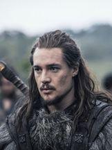Alexander Dreymon - The Last Kingdom