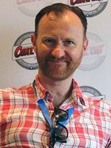 Mark Gatiss