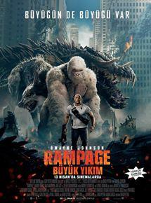 Rampage:Büyük Yıkım
