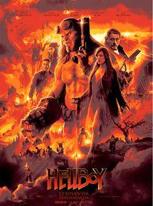 Hellboy Çok YAKINDA