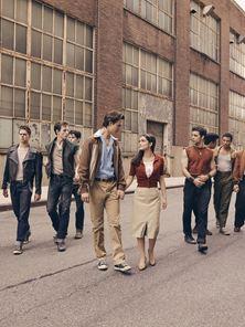 West Side Story Fragman