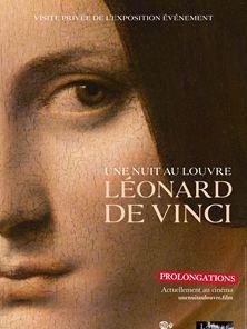 Louvre Müzesi'nde Bir Gece: Leonardo da Vinci Altyazılı Fragman