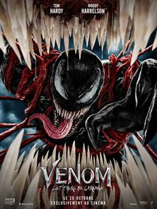 Venom: Let There Be Carnage Fragman