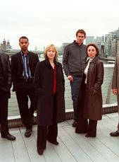 M.I.T.: Murder Investigation Team