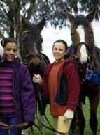 The Saddle Club