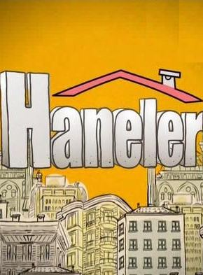 Haneler