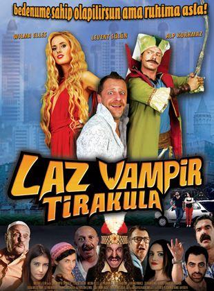 Laz Vampir : Tirakula