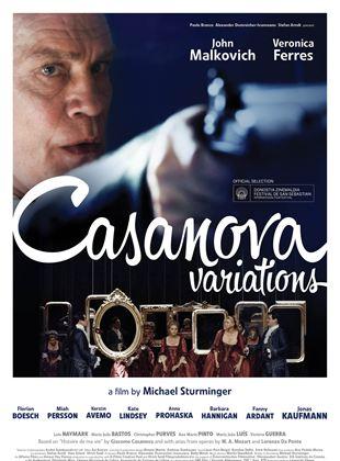 Casanova Çeşitlemeleri