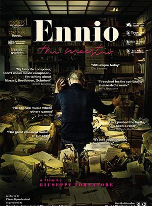 Ennio, il maestro