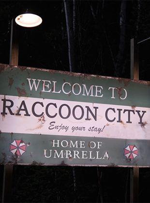 Resident Evil: Raccoon Şehri