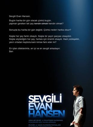 Sevgili Evan Hansen