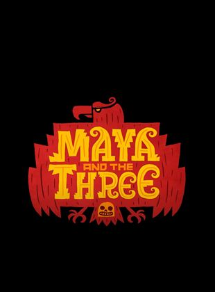 Maya ve Üç Savaşçı