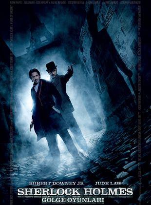 Sherlock Holmes: Gölge Oyunları