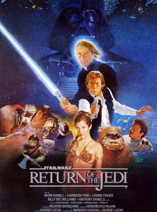 Yıldız Savaşları: Jedi'nin Dönüşü