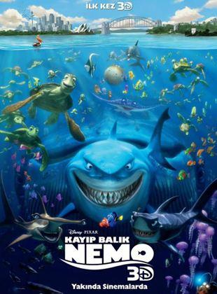 Kayıp Balık Nemo 3D