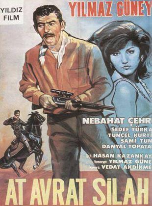 At Avrat Silah - film 1966 - Beyazperde.com