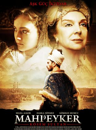 Mahpeyker: Kösem Sultan
