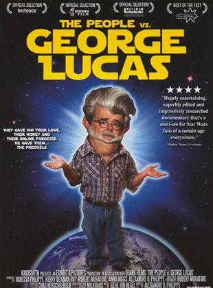 People vs. George Lucas