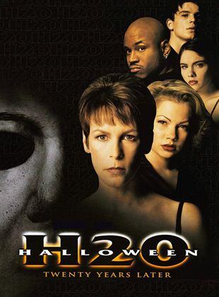 Halloween: 20 Yıl Sonra