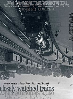 Sıkı Denetlenen Trenler