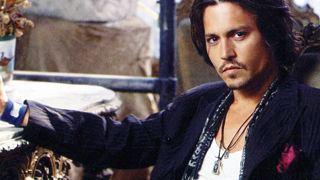 En Eksantrik Rollerin Oyuncusu:Johnny Depp